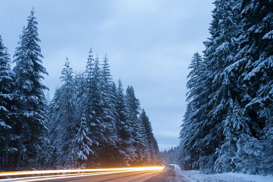 Conduite hivernale 2