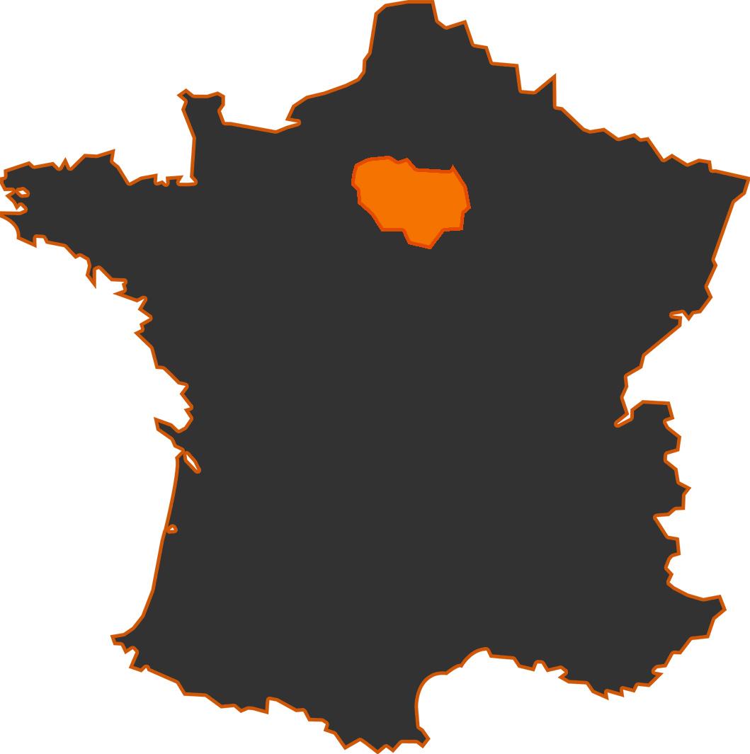 Zone Île-de-France 7