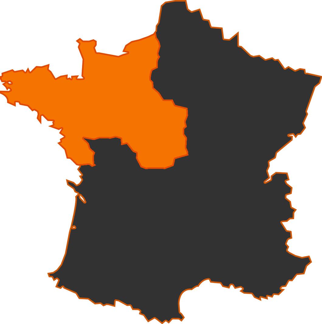 Zone Île-de-France 5