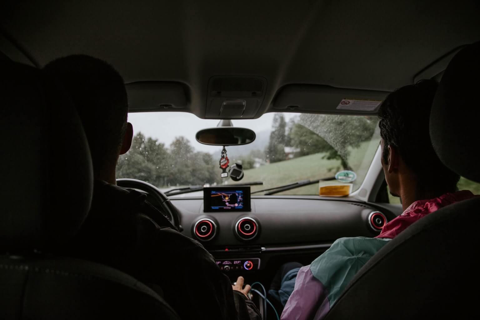 Comment accompagner les conducteurs dans la transition énergétique ?